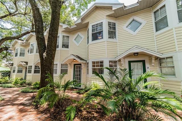 504 S Oregon Avenue H, Tampa, FL 33606 (MLS #T3312459) :: Everlane Realty