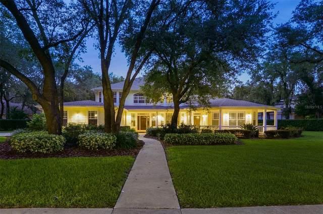 5902 Audubon Manor Boulevard, Lithia, FL 33547 (MLS #T3312461) :: The Light Team