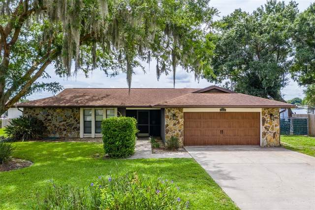 3608 E Lake Drive, Land O Lakes, FL 34639 (MLS #T3312474) :: Team Bohannon