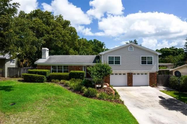 2339 Huron Trail, Maitland, FL 32751 (MLS #T3312475) :: Everlane Realty
