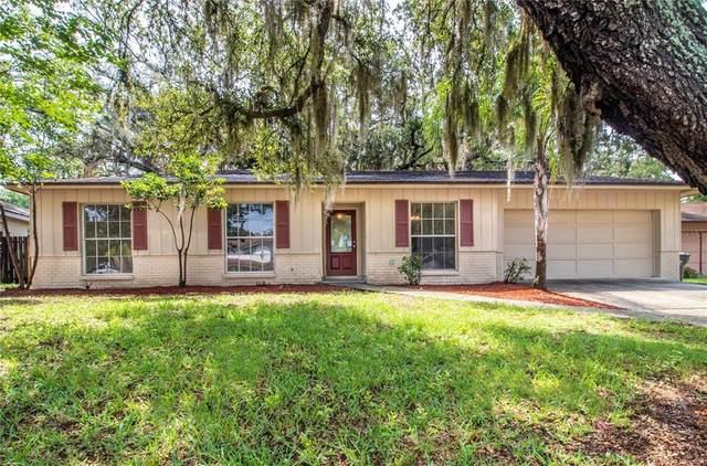 3648 Woodhill Drive, Brandon, FL 33511 (MLS #T3312494) :: Everlane Realty