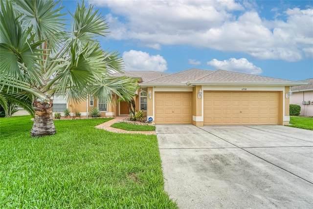6938 Frascati Loop, Wesley Chapel, FL 33544 (MLS #T3312498) :: Vacasa Real Estate