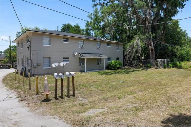 714 W Warren Street, Plant City, FL 33563 (MLS #T3312514) :: Everlane Realty