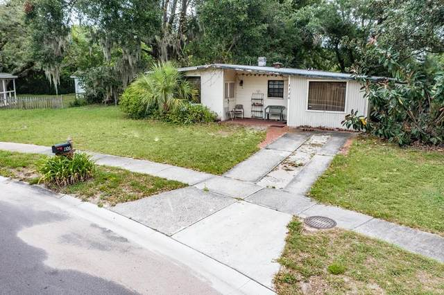 1106 Dogwood Avenue, Tampa, FL 33613 (MLS #T3312521) :: Baird Realty Group