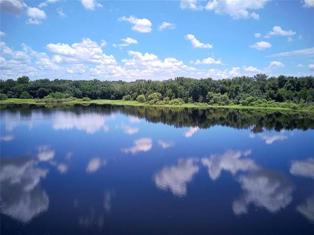 Gulf Links Blvd Lot 6, Zephyrhills, FL 33541 (MLS #T3312527) :: RE/MAX Elite Realty