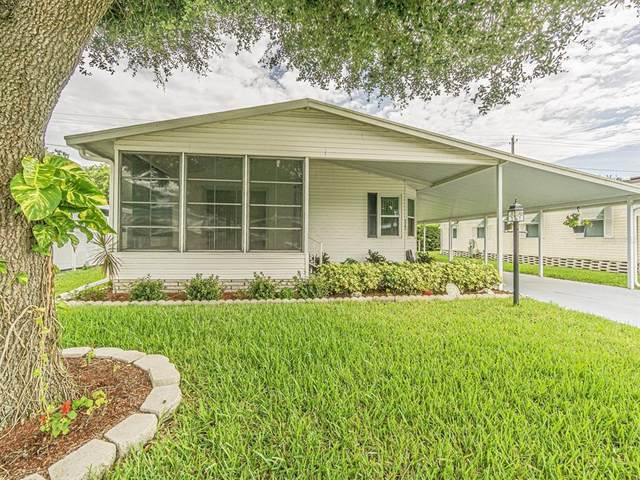 6078 Southern Oaks Drive SE, Winter Haven, FL 33884 (MLS #T3312530) :: Your Florida House Team