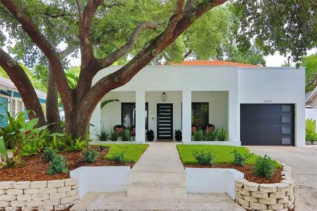 3007 W San Rafael Street, Tampa, FL 33629 (MLS #T3312544) :: Everlane Realty