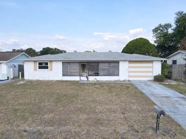 4832 Fleetwood Street, New Port Richey, FL 34653 (MLS #T3312557) :: Zarghami Group