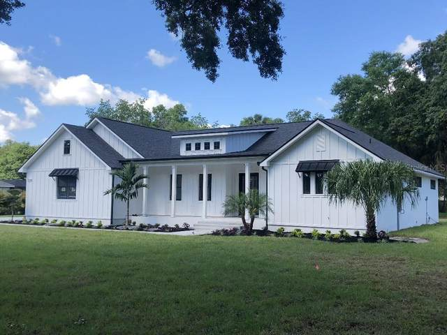 3219 Baroness Court, Plant City, FL 33565 (MLS #T3312568) :: Gate Arty & the Group - Keller Williams Realty Smart