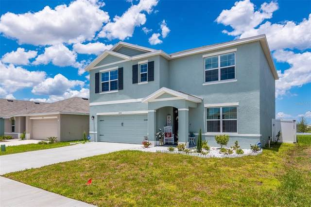 13913 Smiling Daisy Place, Riverview, FL 33579 (MLS #T3312576) :: Everlane Realty