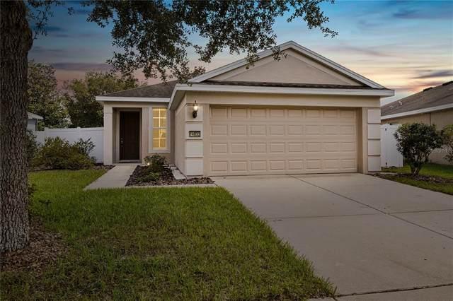 Brooksville, FL 34604 :: The Robertson Real Estate Group