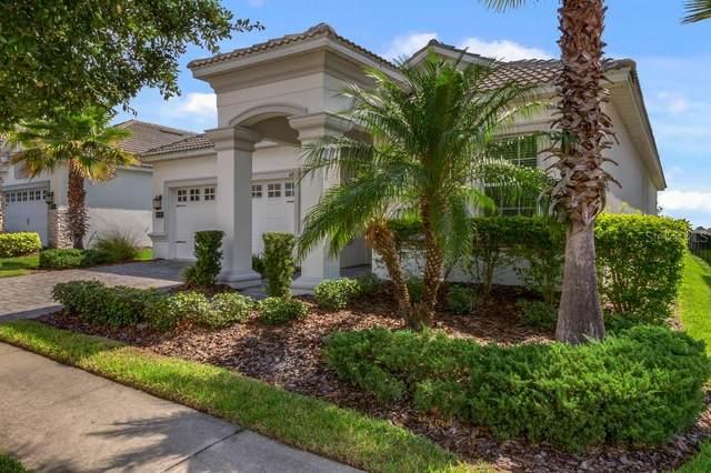 1415 Pro Shop Court, Davenport, FL 33896 (MLS #T3312588) :: Bustamante Real Estate