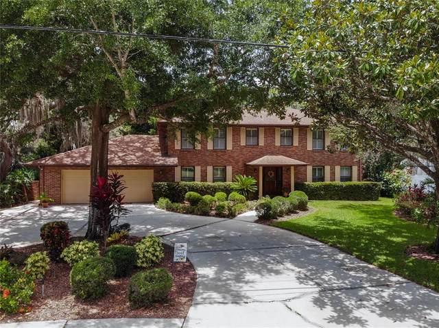 728 Druid Hills Road, Temple Terrace, FL 33617 (MLS #T3312594) :: GO Realty