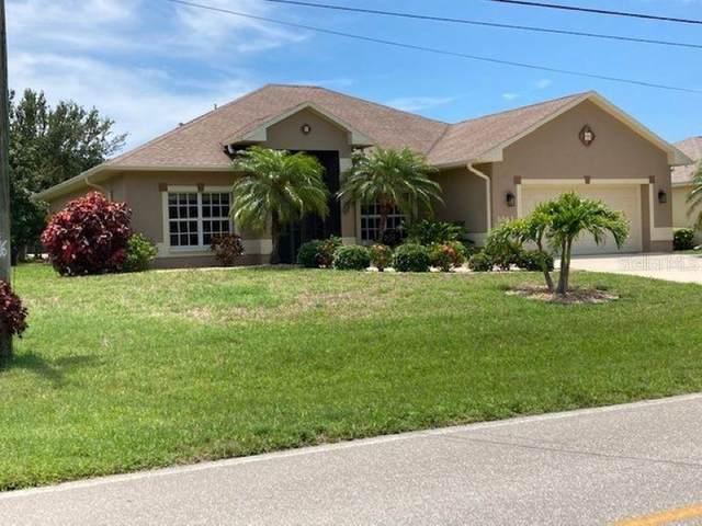 1063 Rotonda Circle, Rotonda West, FL 33947 (MLS #T3312596) :: Frankenstein Home Team
