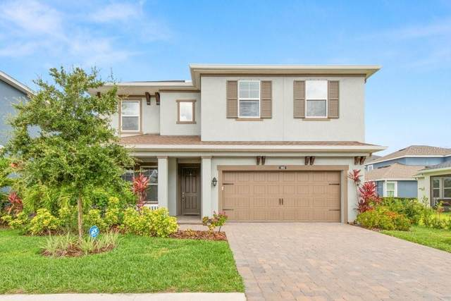 8012 Red Orchard Court, Tampa, FL 33635 (MLS #T3312603) :: Team Bohannon