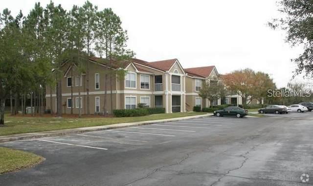 9481 Highland Oak Drive #512, Tampa, FL 33647 (MLS #T3312606) :: The Brenda Wade Team