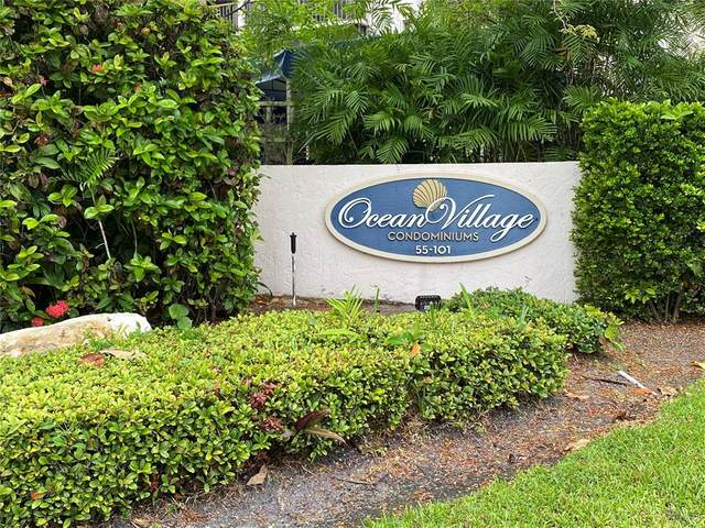 55 Ocean Lane Dr Unit 3035, KEY BISCAYNE, FL 33149 (MLS #T3312619) :: Stellar Home Sales