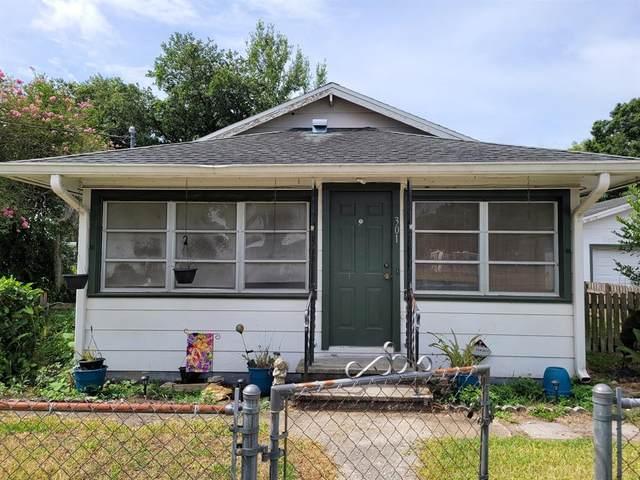 301 Deen Boulevard, Auburndale, FL 33823 (MLS #T3312621) :: Zarghami Group
