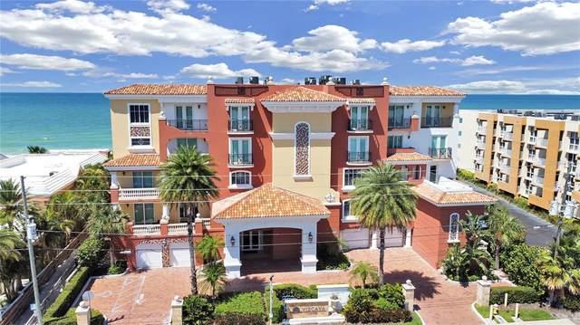 16300 Gulf Boulevard 300B, Redington Beach, FL 33708 (MLS #T3312638) :: Heckler Realty