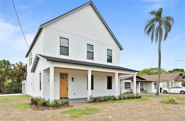 3923 W Gray Street, Tampa, FL 33609 (MLS #T3312641) :: Frankenstein Home Team