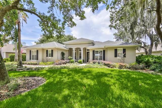 3022 Sutton Woods Drive, Plant City, FL 33566 (MLS #T3312646) :: Everlane Realty