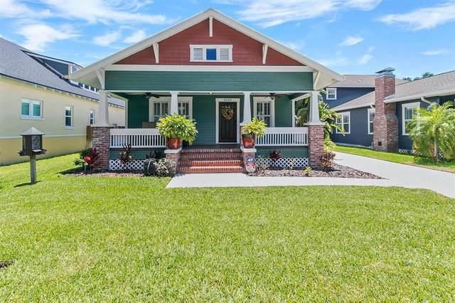 4203 N Seminole Avenue, Tampa, FL 33603 (MLS #T3312657) :: Everlane Realty