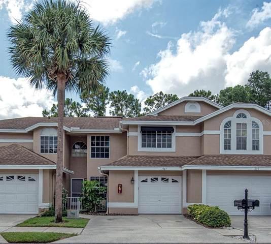 1947 Northfork Circle, Clearwater, FL 33760 (MLS #T3312660) :: Charles Rutenberg Realty
