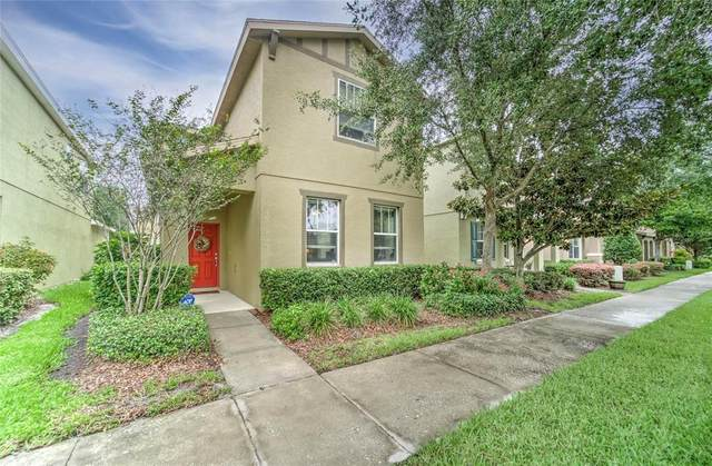 9032 Aspen Hollow Place, Riverview, FL 33578 (MLS #T3312663) :: The Nathan Bangs Group