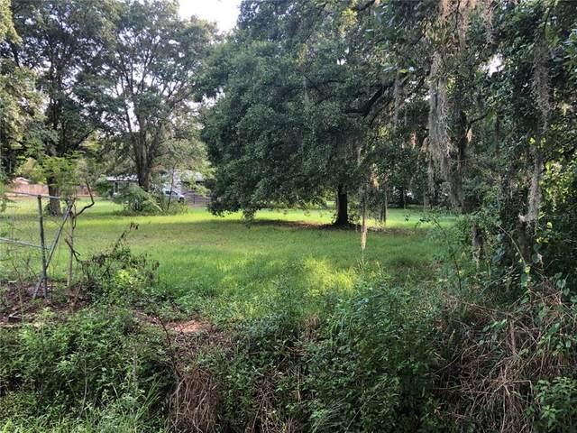 6030 Black Dairy Road, Seffner, FL 33584 (MLS #T3312668) :: The Robertson Real Estate Group