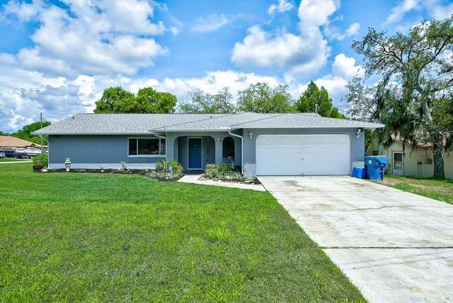 10170 Vancouver Road, Spring Hill, FL 34608 (MLS #T3312703) :: Kelli and Audrey at RE/MAX Tropical Sands