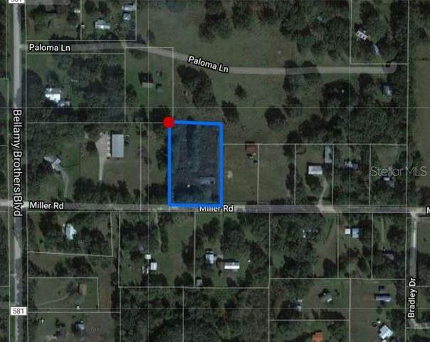 27821 Miller Road, Dade City, FL 33525 (MLS #T3312719) :: Your Florida House Team
