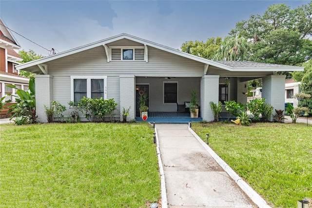 506 E Frierson Avenue, Tampa, FL 33603 (MLS #T3312737) :: Everlane Realty