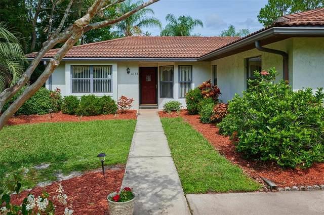 6168 Arborea Drive, Indian Lake Estates, FL 33855 (MLS #T3312744) :: Coldwell Banker Vanguard Realty