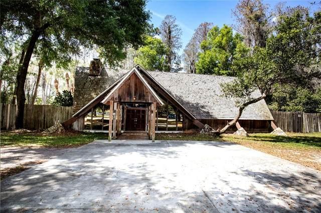 5729 Sweet Cherry Lane, Land O Lakes, FL 34639 (MLS #T3312746) :: Zarghami Group