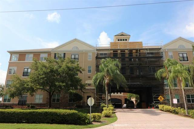 4221 W Spruce Street #2310, Tampa, FL 33607 (MLS #T3312772) :: Realty Executives