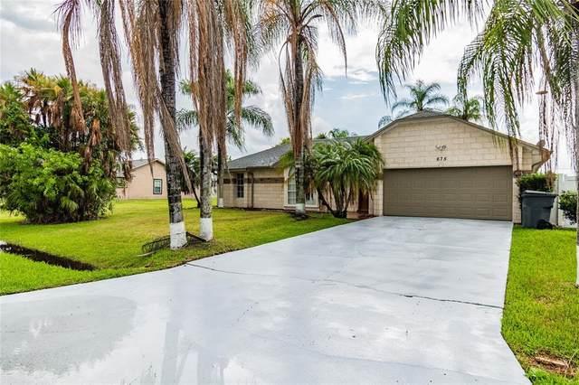 675 Reindeer Drive, Poinciana, FL 34759 (MLS #T3312784) :: CGY Realty