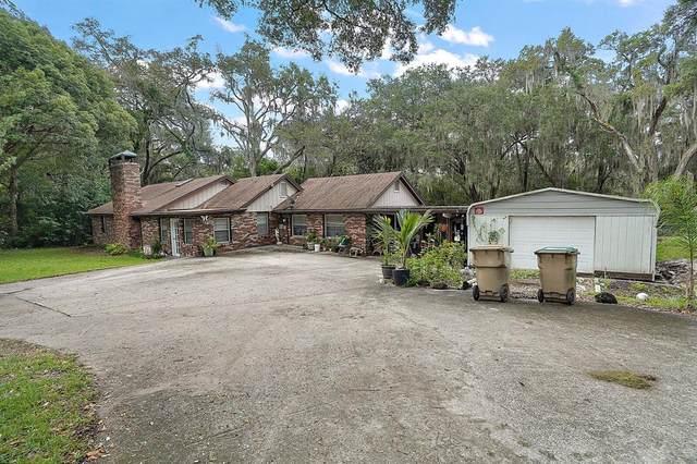 2132 Lake Griffin Road, Lady Lake, FL 32159 (MLS #T3312796) :: Bustamante Real Estate