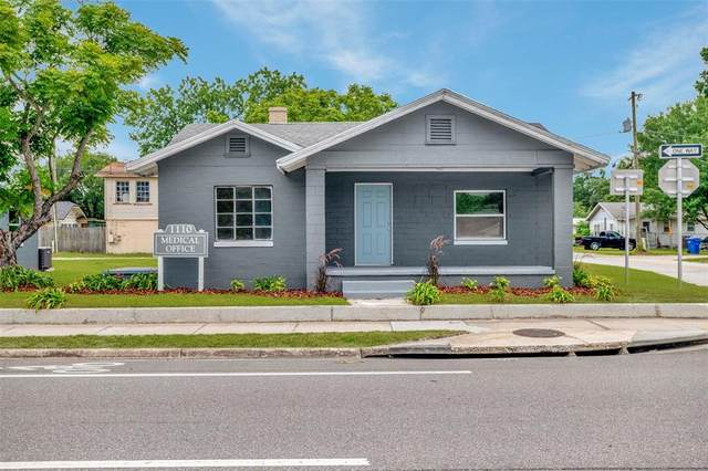1110 E Canal Street, Mulberry, FL 33860 (MLS #T3312814) :: Century 21 Professional Group
