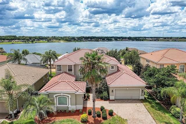 4941 Tennessee Lake Drive, Auburndale, FL 33823 (MLS #T3312836) :: CGY Realty