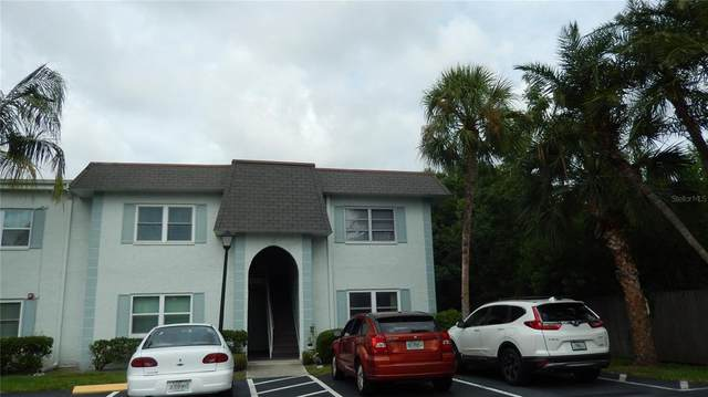 353 S Mcmullen Booth Road #134, Clearwater, FL 33759 (MLS #T3312844) :: Pepine Realty