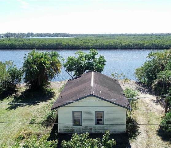1418 Bayshore Road, Ruskin, FL 33570 (MLS #T3312846) :: Expert Advisors Group