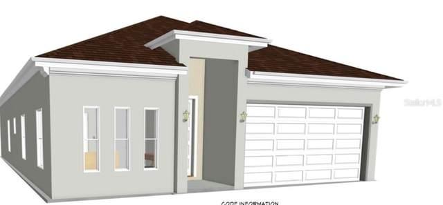 1117 NE 11TH Terrace, Cape Coral, FL 33909 (MLS #T3312898) :: Your Florida House Team