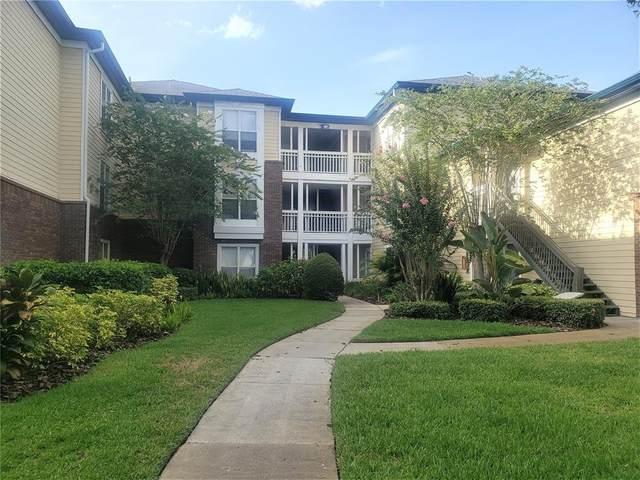 4107 Chatham Oak Court #315, Tampa, FL 33624 (MLS #T3312908) :: The Light Team