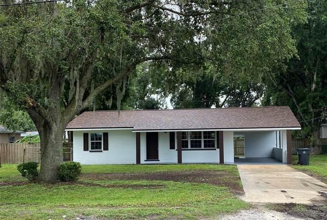 4205 Thonotosassa Road, Plant City, FL 33565 (MLS #T3312921) :: Everlane Realty