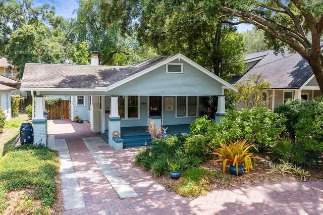 310 W Crest Avenue, Tampa, FL 33603 (MLS #T3312938) :: Everlane Realty