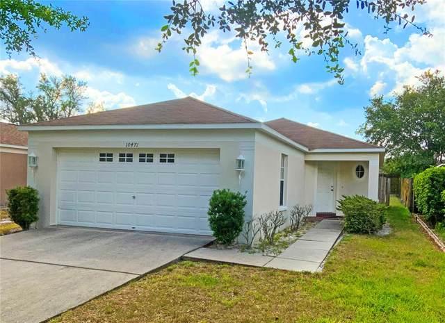10471 Blackmore Drive, Tampa, FL 33647 (MLS #T3312962) :: Team Bohannon
