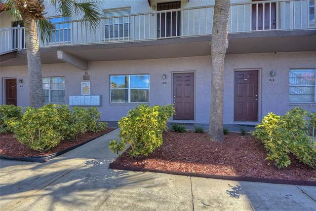 9110 Tudor Drive L106, Tampa, FL 33615 (MLS #T3313005) :: The Home Solutions Team | Keller Williams Realty New Tampa