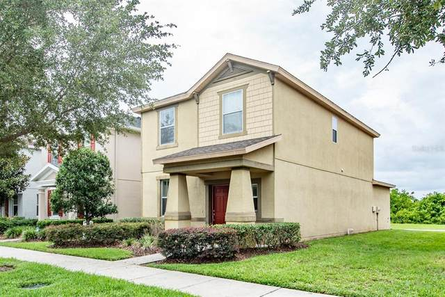 4409 Sweet Cinnamon Court, Riverview, FL 33578 (MLS #T3313006) :: The Nathan Bangs Group