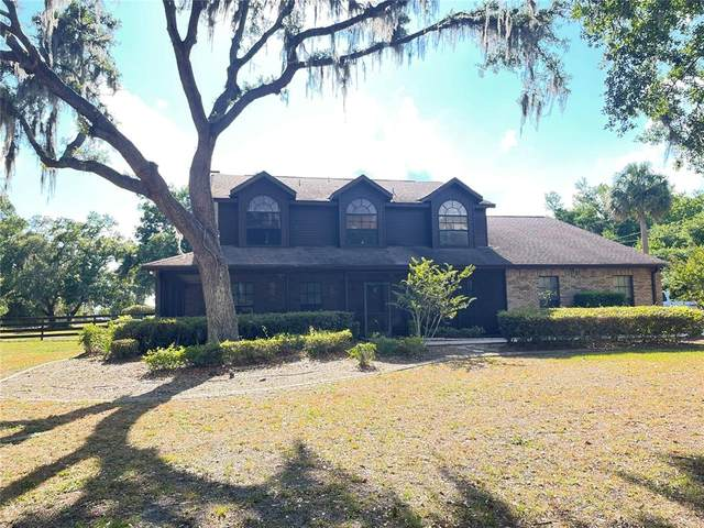 9826 Gallagher Road, Dover, FL 33527 (MLS #T3313009) :: Kelli and Audrey at RE/MAX Tropical Sands