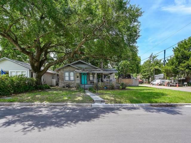 3518 W Obispo Street, Tampa, FL 33629 (MLS #T3313021) :: Team Pepka